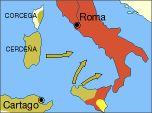 [HISTORIA]Primera Guerra Púnica (264-241 a.c) Sicilia-04