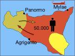 [HISTORIA]Primera Guerra Púnica (264-241 a.c) Sicilia-06